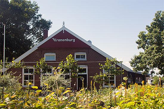kranenburgia kranenburg cranenburch cranenburgh
