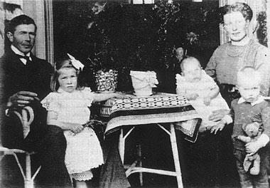 hitler had 2 dochters